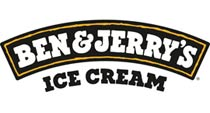 Ben and Jerry's Icecream